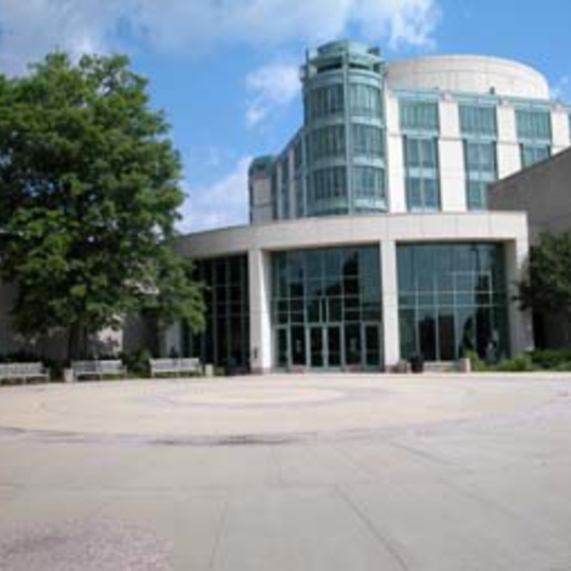 Special Collections, Albin O. Kuhn Library & Gallery, University of Maryland Baltimore County