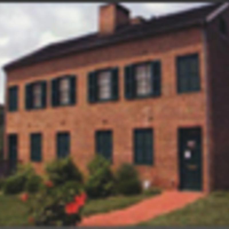 Laurel Historical Society Museum & John Calder Brennan Library