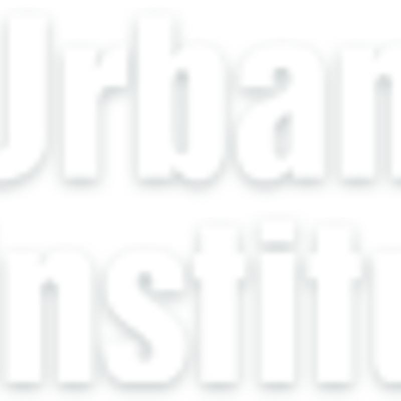 Urban Land Institute Research Department
