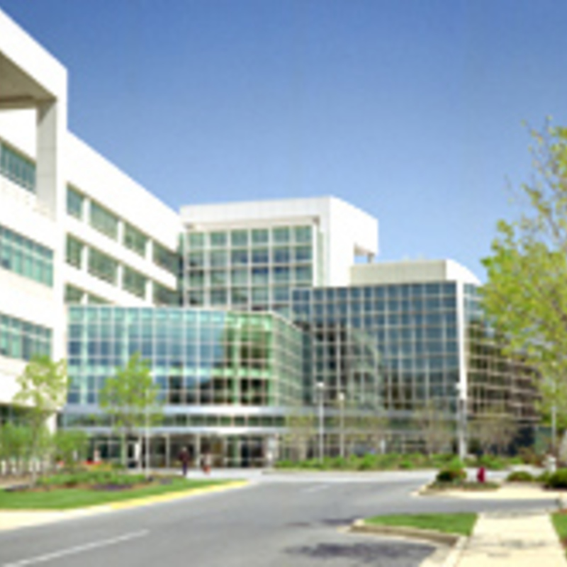 Textual Archives, National Archives & Records Administration