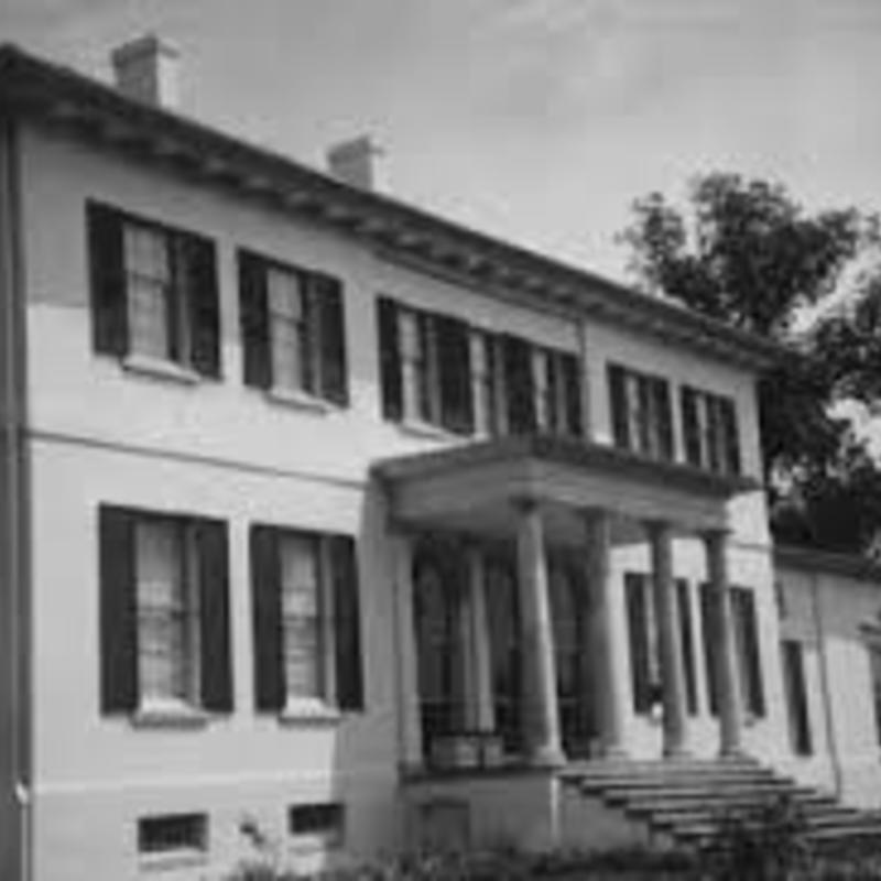 Frederick S. DeMarr Library of County History, Prince George's County Historical Society