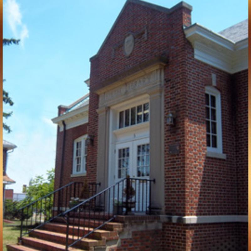 Kuethe Library: Historical & Genealogical Center, Ann Arundell County Historical Society
