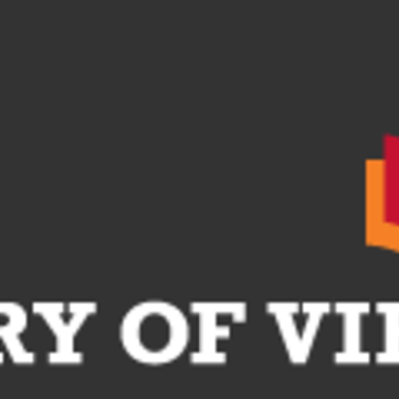 Library of Virginia Collections