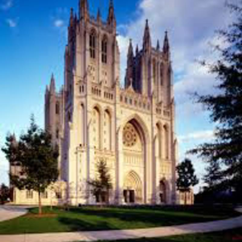 Archives of Washington National Cathedral