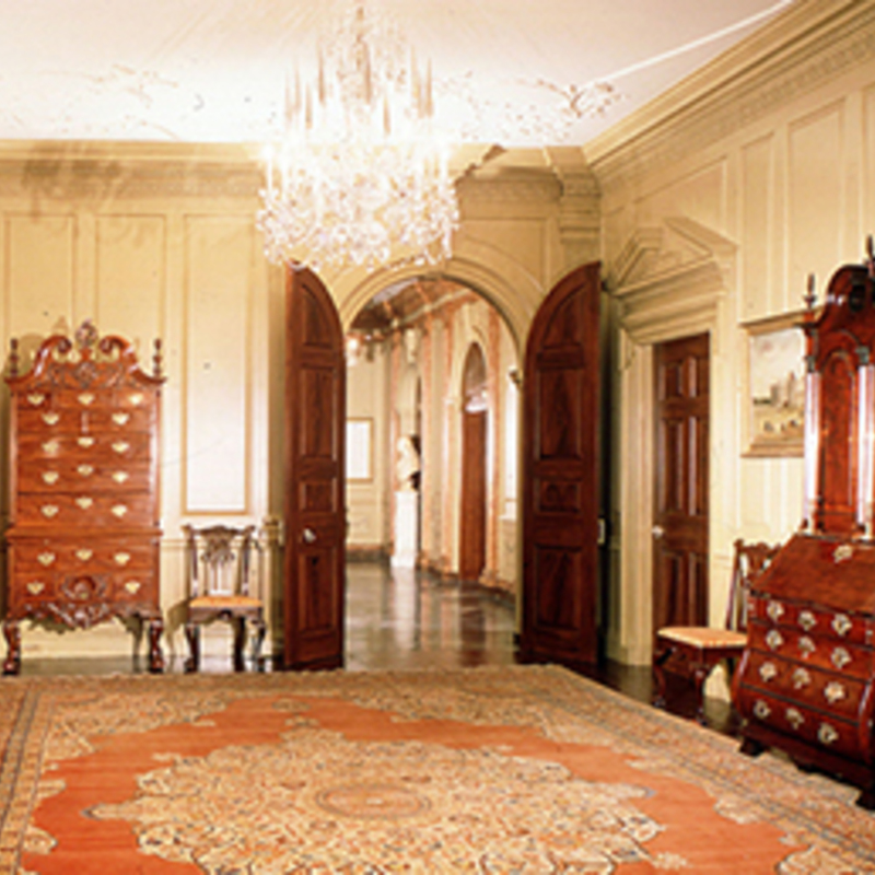 Diplomatic Reception Rooms, U.S. Department of State