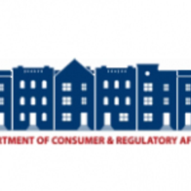 D.C. Department of Consumer & Regulatory Affairs, Building & Land Regulation Administration