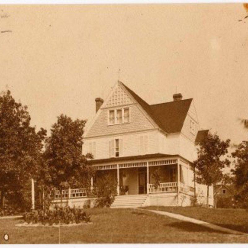 Archives of Historic Takoma Park