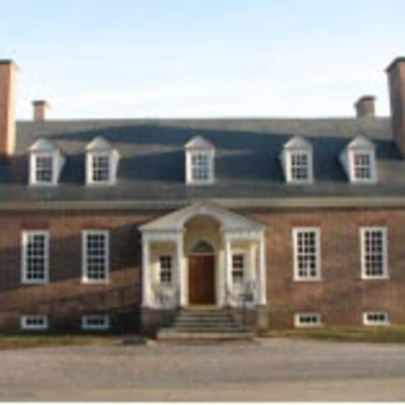 Gunston Hall Plantation