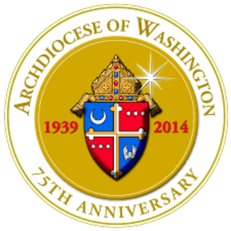 Archives of the Archdiocese of Washington