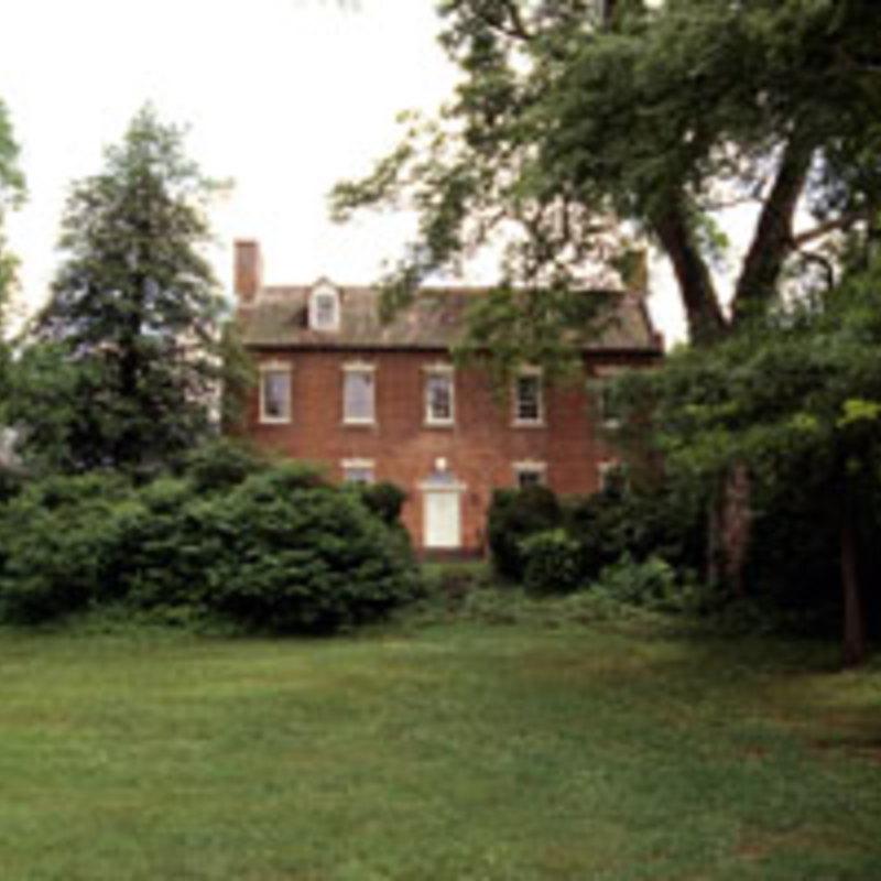 Marietta House Museum