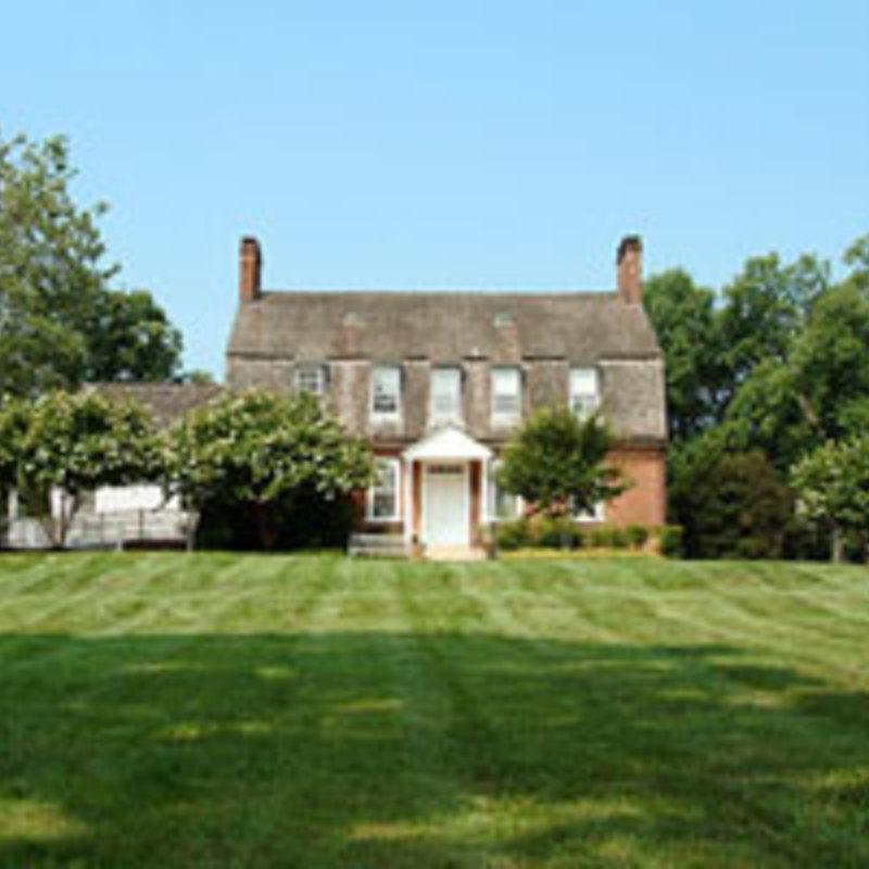 Snow Hill Manor