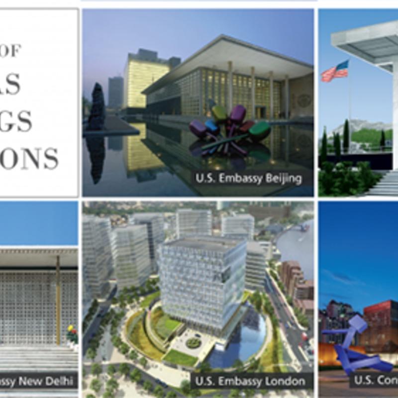 Bureau of Overseas Buildings Operations, U.S. Department of State