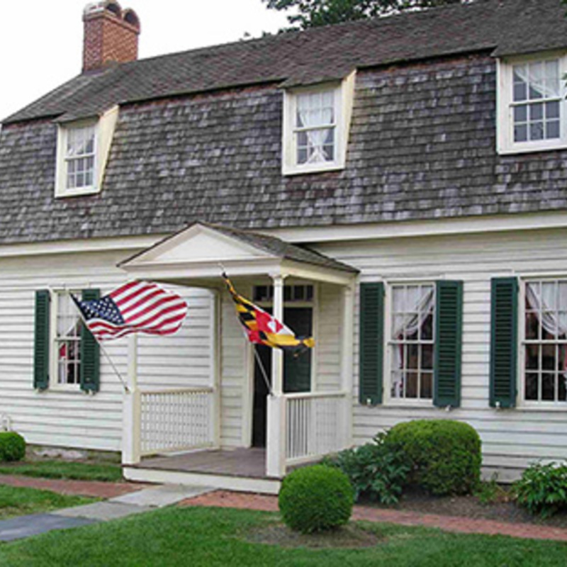 Hays House Museum, Historical Society of Harford County