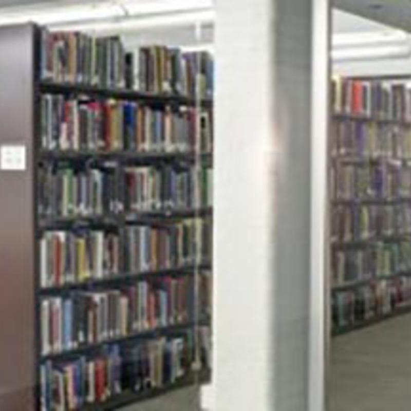 Architecture & Planning Library, Catholic University of America