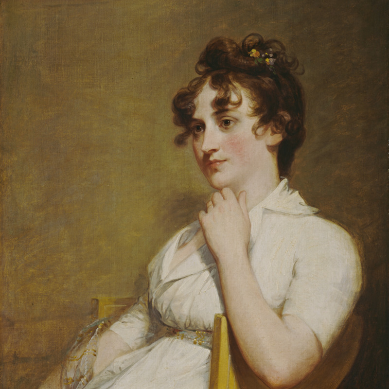 Nelly Custis Lewis