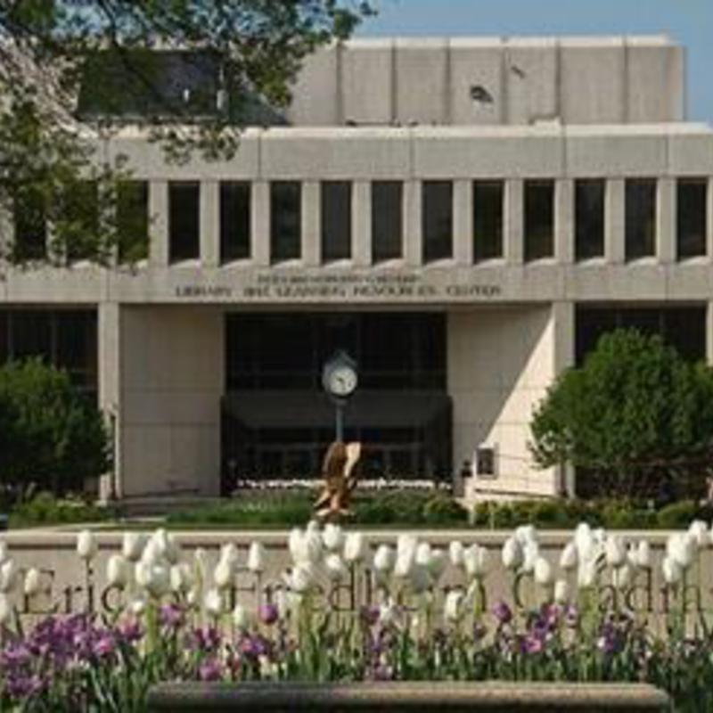 Archives & Special Collections, American University
