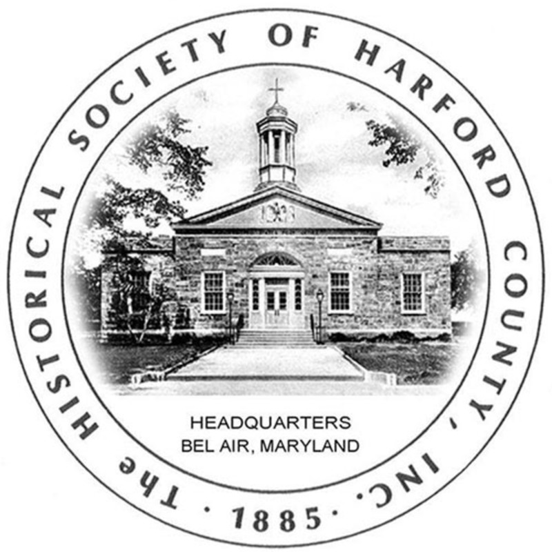 Archives, Historical Society of Harford County