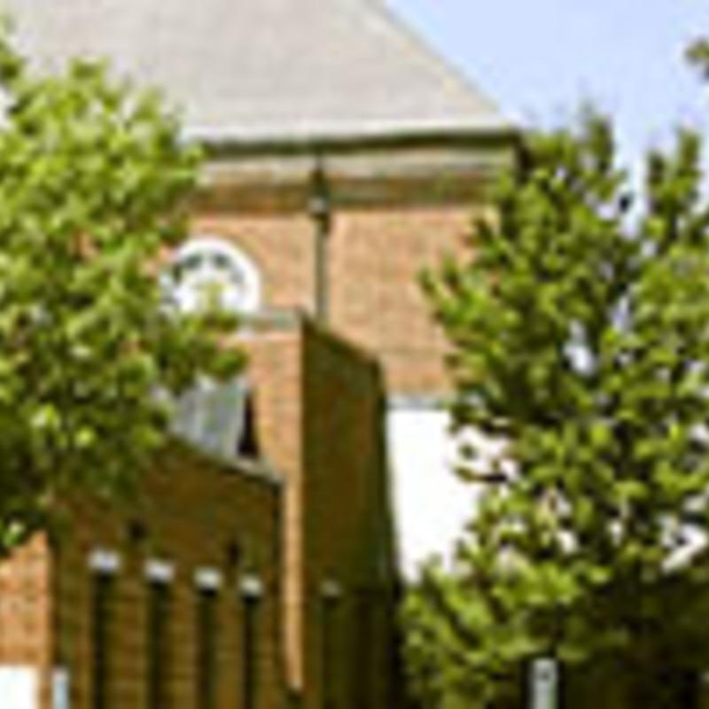 Archives & Records Center, Historic Alexandria