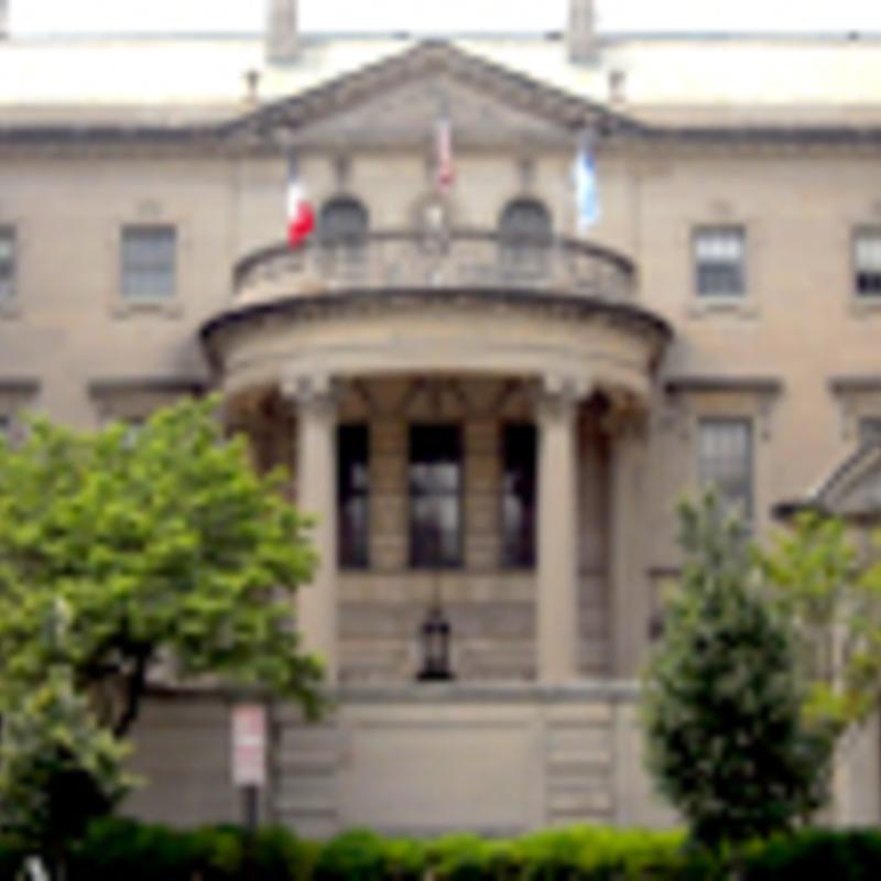 Anderson House, Society of the Cincinnati