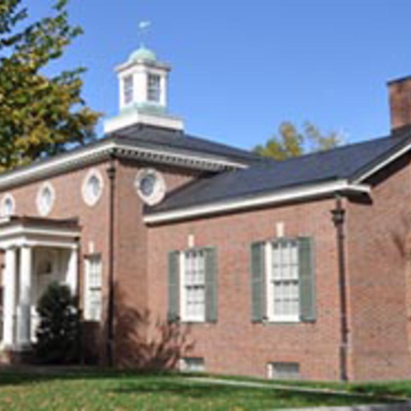 Thomas Balch Library